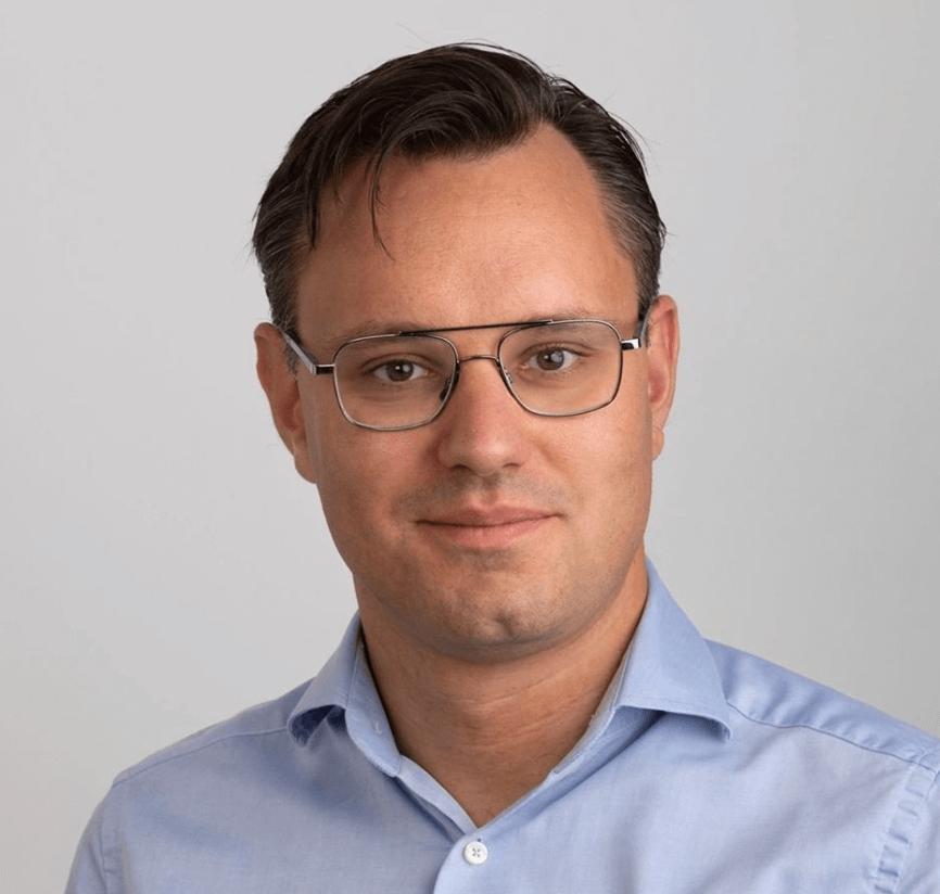 Lars Rådém - Kommunalråd i Solna för Moderaterna